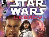 Legacy 1: Prisoner of the Floating World, Part 1
