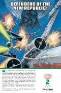 New Rebellion Volume 2 back cover