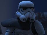 Unidentified stormtrooper corporal