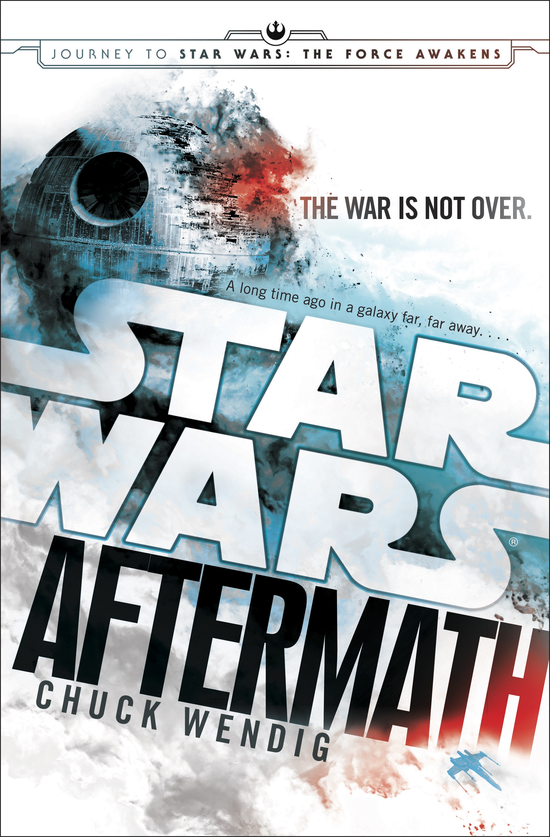 Image result for aftermath chuck wendig
