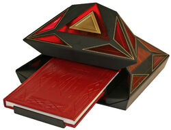 Book Sith box