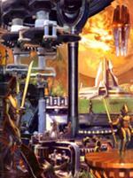 Costruzione della Star Forge