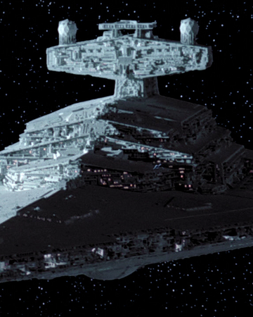 Imperial Ii Class Star Destroyer Wookieepedia Fandom