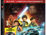 LEGO Star Wars: The Freemaker Adventures Season One