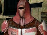 Mandalorian Guard Captain