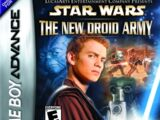 Star Wars: The New Droid Army