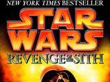 Tähtien sota: Episodi III – Sithin kosto (romaani)
