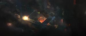 Siege of Mandalore rages