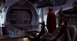 Trade Federation Blast Door Episode I