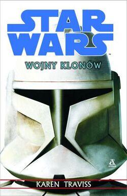Wojny klonów (powieść)