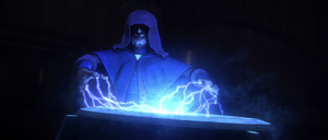 Darth sidious balc