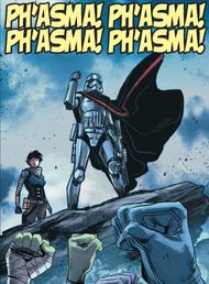 Phasma speech