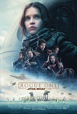 Poster-rogue