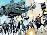 Commando Team One
