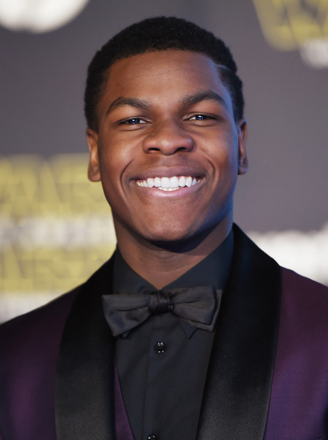 Image result for John Boyega
