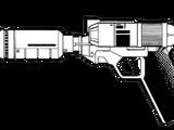 Anti-Riot Tangle Gun 7