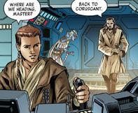 Obi-Wan Mission to Brin