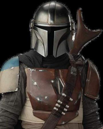Roblox Mandalorian Armor Template Din Djarin Wookieepedia Fandom