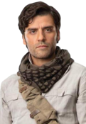 Poe Dameron Advanced Graphics TROS