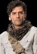 Poe Dameron Advanced Graphics TROS