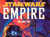 Star Wars: Empire: Volume One: Betrayal