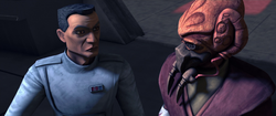Wolffe and Koon