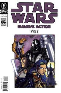 Evasive Action 03 - Prey
