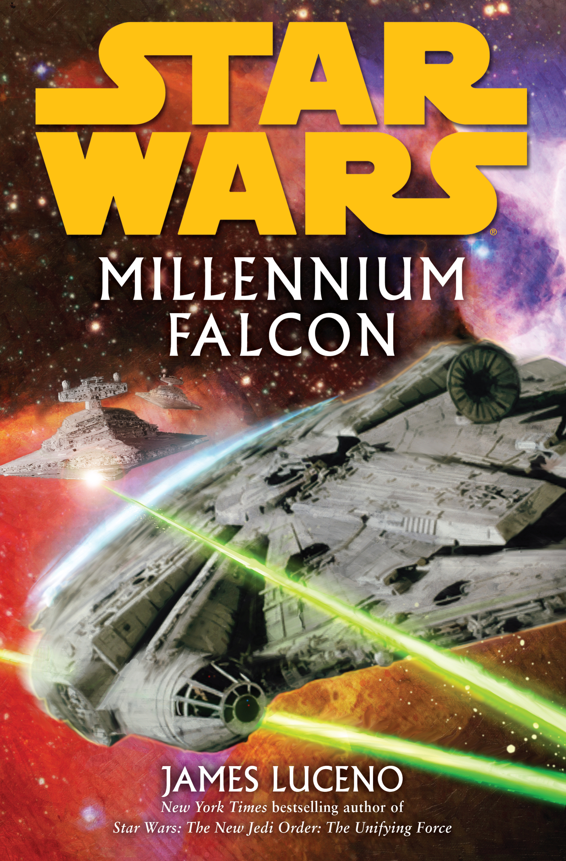 Millennium Falcon Novel Wookieepedia Fandom Powered