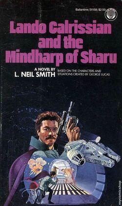 Mindharp of Sharu