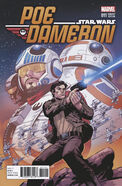 Poe Dameron 11 Brown