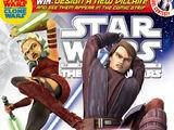 Star Wars: The Clone Wars Magazine 3