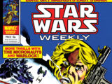 Star Wars Weekly 60