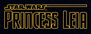 SW Princess Leia logo