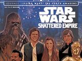 スター・ウォーズ:砕かれた帝国