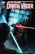 Darth Vader Dark Lord of the Sith 9