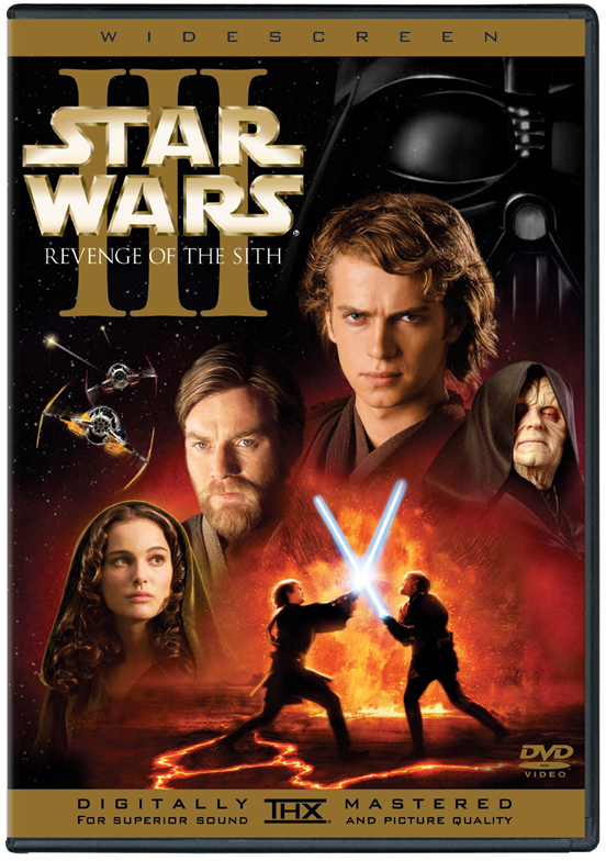 Star Wars: Episode III Revenge of the Sith | Wookieepedia