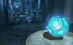Holocron Chamber - TFU
