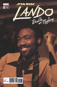 Lando Double or Nothing 1 Movie Variant A
