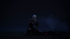 Maul dies but for real this time