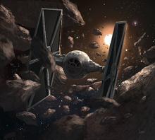 Obsidian Squadron Pilot XWM