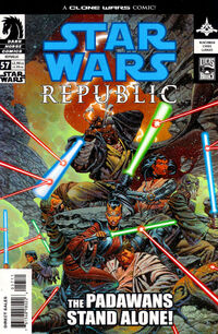 Republic 57 - The Battle of Jabiim 3