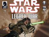 Legacy—War 5
