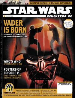 Insider 85