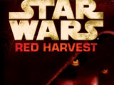 Red Harvest (novel)