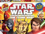 Star Wars: The Clone Wars Magazine 2
