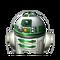 Uprising Crew Custom Droid Astromech R2 01