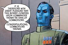 Commodore Thrawn