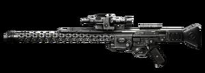 DTL20-A Pulse Cannon DICE