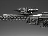 DLT-20Aレーザー・ライフル