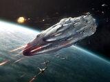 MC80 Star Cruiser/Legends